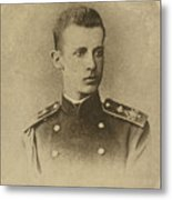 The Grand Duke Dimitry  Metal Print