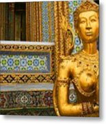 The Grand Palace Metal Print