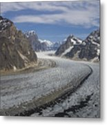 The Great Gorge Metal Print