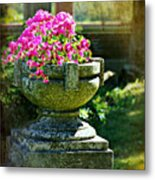 The Grecian Urn Metal Print