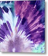 The Heart Of Passion Metal Print