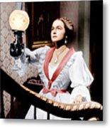 The Heiress, Olivia De Havilland, 1949 Metal Print by Everett