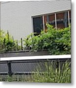 The High Line 151 Metal Print
