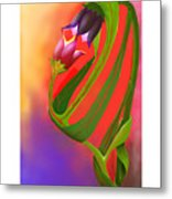 The Holy Gift Of Life Metal Print