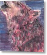 The Howling 1 Metal Print