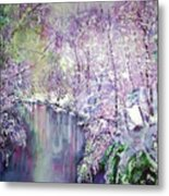 The Ice Storm  Metal Print
