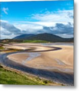 The Kyle Of Durness Metal Print