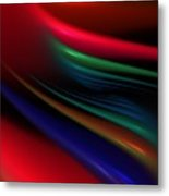 The Light Fantastic Metal Print