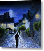 The Long Journey Home Metal Print