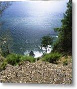 The Lost Coast - Sinkyone Wilderness Metal Print