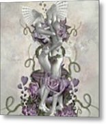 The Love Of The Two Souls Metal Print