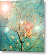 The Memory Of Dreams Metal Print