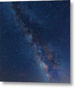 The Milky Way 2 Metal Print