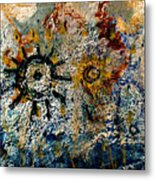 The Mystery Of Earth   Higher Metal Print