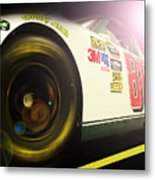 The Need For Speed 88 Metal Print by Kenneth Krolikowski