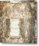 The Old Governor's Mansion Metal Print