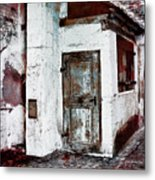 The Old Witch House Metal Print