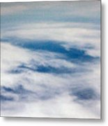 The Other Heaven Metal Print