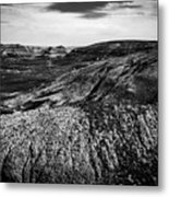 The Other Moon Metal Print