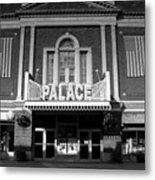 The Palace Metal Print