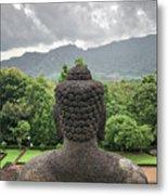The Path Of The Buddha #10 Metal Print