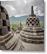 The Path Of The Buddha #2 Metal Print