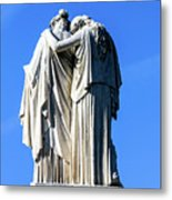 The Peace Monument Metal Print