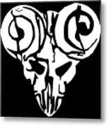 The Pick Of Destiny-01 Metal Print