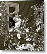 The Poetry Of Architecture 3 Metal Print