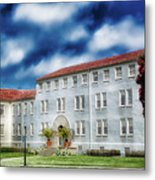 The Presidio  Metal Print