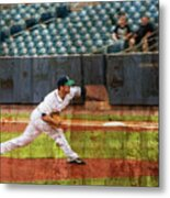 The Puitch Metal Print