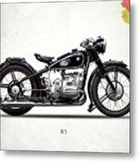 The R5 1936 Metal Print