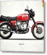 The R60 1978 Metal Print