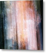 The Realm Of Light Metal Print