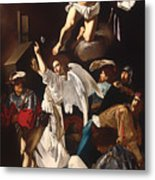 The Resurrection Metal Print