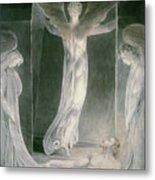 The Resurrection Metal Print