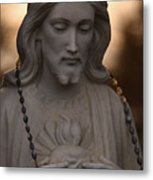 The Rosary Metal Print