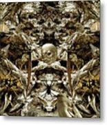 The Sleep Of Reason #18 Metal Print