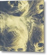 The Spiders Torture Chamber Metal Print