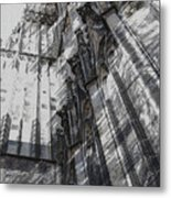 A Reach To Heaven Metal Print