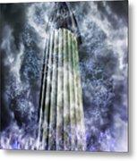 The Stormbringer Metal Print