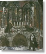 Tarelkin's Death Metal Print