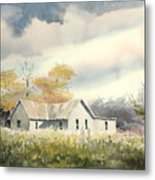The Thompson Place Metal Print