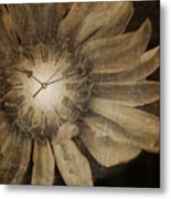 The Time Keeper Metal Print