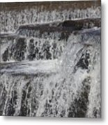 The Wet Sound Of Gravity Metal Print