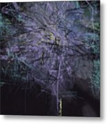 The Wind Whisper Metal Print