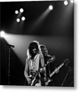 Thin Lizzy Metal Print