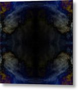 Third Eye Visions Metal Print