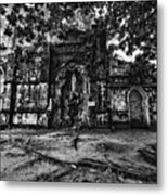 This Is The Philippines No.10 - San Juan Nepomuceno Church Metal Print