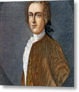Thomas Hutchinson Metal Print